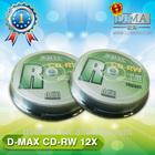 blank cd-rw ,cdrw
