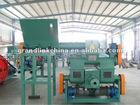 GLK-HDC-1000 Straw/peanut shell/sawdust briquette press machine
