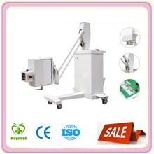 KH50II 50ma mobile medical chest x ray machine