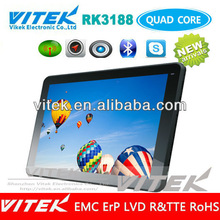 Android Wi Fi bluetooth 13 inch Tablet PC