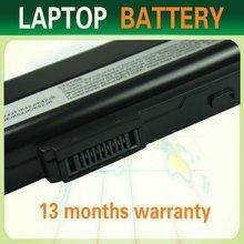 A32-K52 Laptop Battery Replace for Asus 42-K52,A32-K52,A41-K52,A31-K52