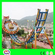 so crazy theme park amusement park project