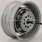 Brushless DC Electrical Car Motor