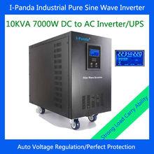 HOT selling product 96V or 192V Solar Panel Inverter 10000W 15000VA