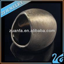 cheap wholesale man high polish tungsten rings
