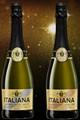 Italiana chardonnay prestige- natural de vino espumoso