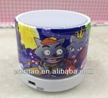 Portable Cute Animal Mini Bluetooth Wireless Speaker,Stereo speaker