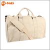 Fashion clear duffel bag with high quality
