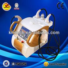 10 years factory supply cavitation vacuum rf cellulite massager (CE ISO TUV SGS)