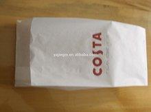 / hot dog /bread /coffee paper bags/ brown kraft paper bags