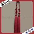 Tieback Portuguese for Home Textile Curtain Tassel