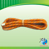 Hot selling high quality nylon mountain safety climbing rope equipment