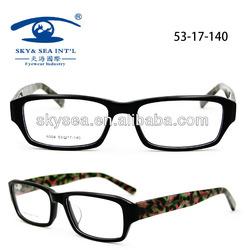 2014 hot design super light fashion custom acetate optical frame stock,Rama optyczna Zdjecie