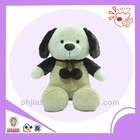 Plush bunny pop sitting toys ,stuff dogs for birthday's