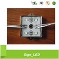 Larga vida smd5050 no- a prueba de agua tira de led rígido al por mayor