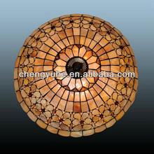 zhongshan factory lighting fiber optic pendant light
