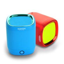 Popular design new model DSP and powerful bass sound Bluetooth speaker/speakerphone mini portable grenade speaker-Poseidon