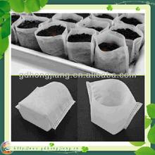 nursery spunbond planting bag