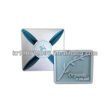 Stevia natural soap for atopic skin