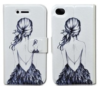 For Samsung s3 I9300 Flip Phone Case Cover