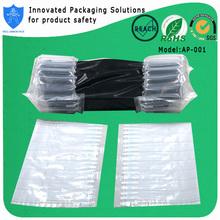 Well Armor Pack High-Tech Toner Cartridge Packaging Air Bubble Bags plastic bag manufacturer