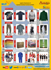 Uniforms & t Shirts