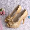 (11 Colors) Online Bridal Shoe Stores