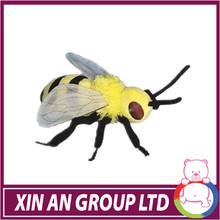 Stuffed plush Bee toy/animal plush bee / bee toy