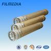high temperature resist aramid filter bag for asphalt plant