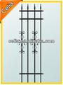 moderna de metal puertas duradero para el jardín y el hogar