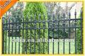 de alta calidad de diseño moderno de metal puertas