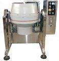 nuevo diseño de auto descarga de rotary máquina de pulido mojado y seco acabado de espejo