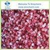 Wholesale BQF Frozen Fruits Strawberry Puree