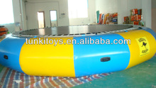 Best Quality Inflatable Trampoline