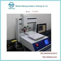 automatic gluing machine , Epoxy Glue Dispenser