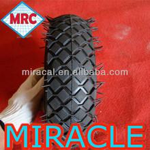 MRC Wheelbarrow small Inflatable Tires 4.10/3.50-4