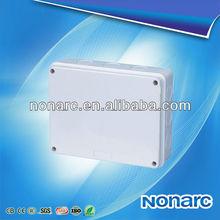NO-BT 150*150*70 Junction Box Din Rail Enclosure Waterproof