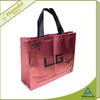 lamination shopping bags cheap non woven totes