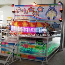 Amusement Park Children Ride Disco Tagada For Sale
