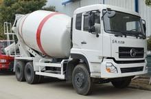 feed concrete mixer trucks for sale,red concrete mixer truck