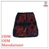 ladies latest design hot sexy fancy mini skirt