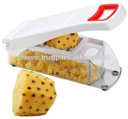 vegetable fruit cutter machine