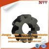 pump machinery precision steel forging main gear