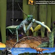 big mantis equipment foam insect