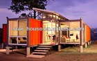 Smart Home used Container