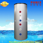 electric water heaters operation cylinder