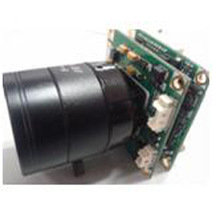 hd network 1080p camera module with holder