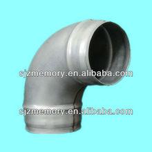 Pressed Bends   Standard Modular Ducting