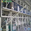 Full automatic maize grinding mill