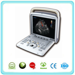 MAQ5 High performance portable 4d ultrasound machine for sale